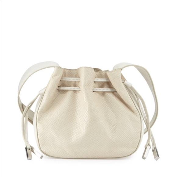 d8e67dbf3c31 Halston Heritage Handbags - Halston Heritage Bucket Bag